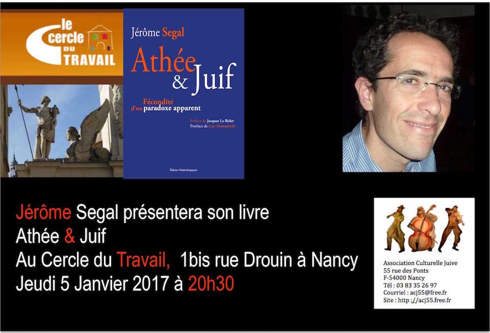 Inv. J. Segal